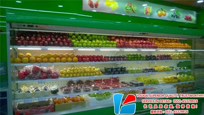 水果保鲜柜客户使用图5